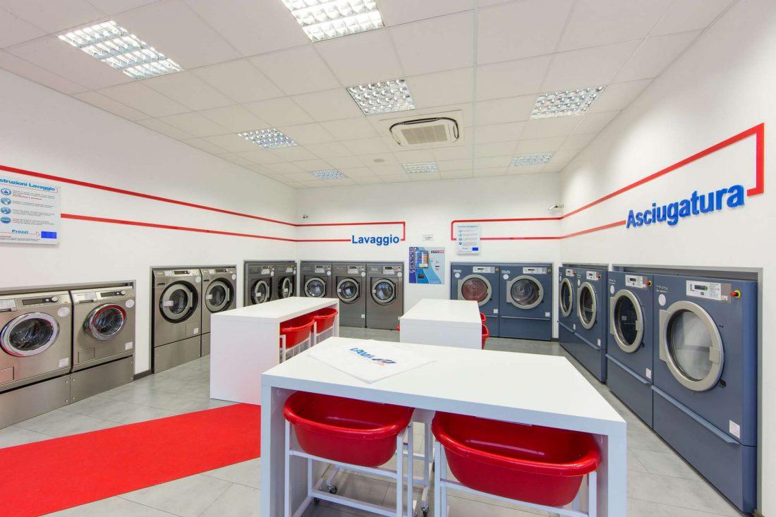 Motivos que hacen de las lavanderias franquicias rentables