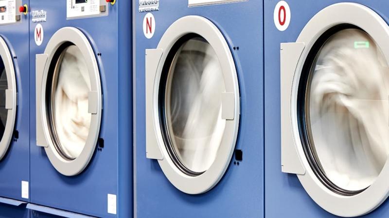 ¿Cómo lavar la ropa más rápido?